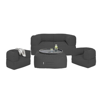 Outdoor Armstrong Set - Graphite