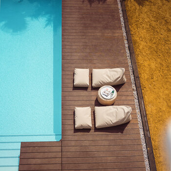 Outdoor Chill Out Set - Beige