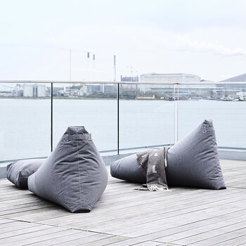 Outdoor Chill Out Set - Grey
