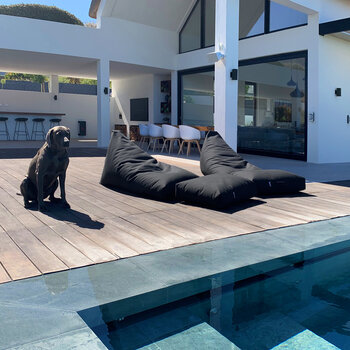 Outdoor Chill Out Set - Graphite