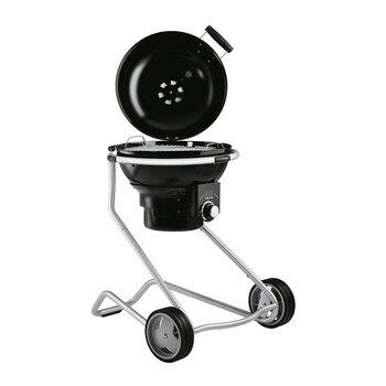Kettle Grill No.1 - Black