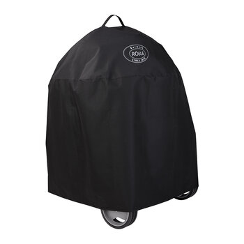 Kettle Grill Protective Cover No.1 - Black