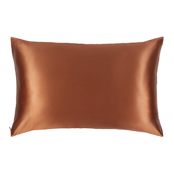 Limited Edition Pure Silk Pillowcase - Dusk