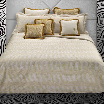 Coco Bed Set - Gold