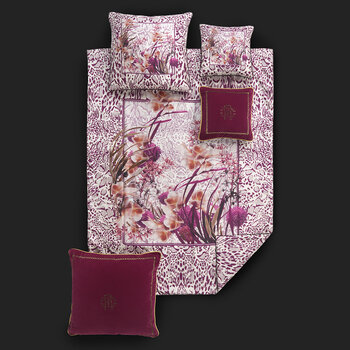 Linx Phalenop Bed Set - Pink