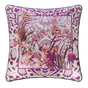 Linx Phalenop Silk Pillow - Pink