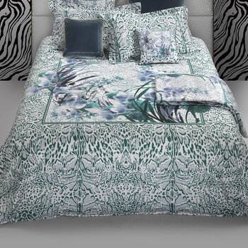 Linx Phalenop Bed Set - Green