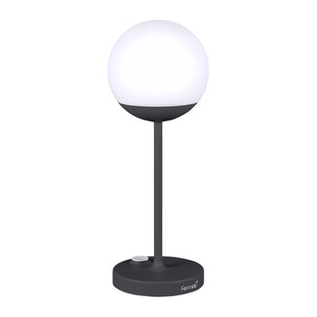 Mooon! Lampe de Table - Anthracite