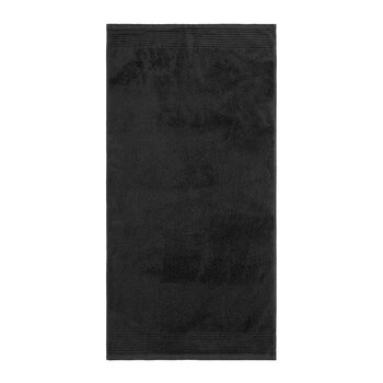 Alizee Towel - Anthracite - Hand Towel
