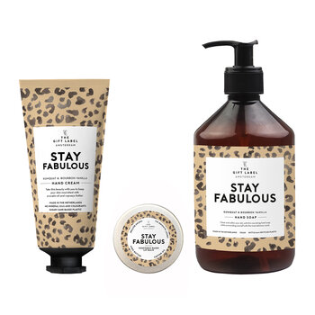 The Skincare Collection - Stay Fabulous