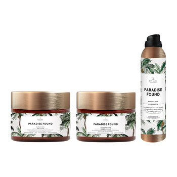 Bodycare Collection Candle - Paradise Found