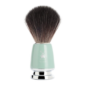 Rytmo Vegan Shaving Brush - Mint