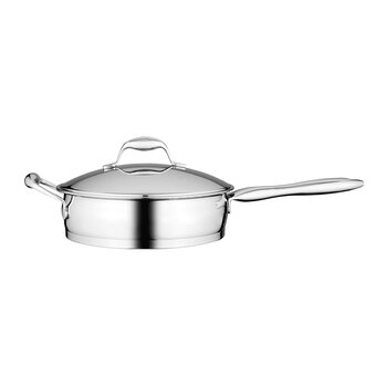 Zeno Covered Skillet - 24cm