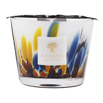 Rainforest Scented Candle - Mayumbe