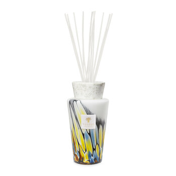 Rainforest Totem Reed Diffuser - Mayumbe