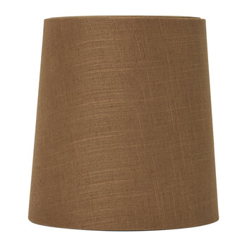 Hebe Lamp Shade - Curry