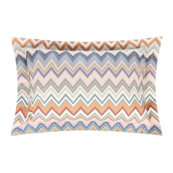 Andres Oxford Pillowcase - 160 - Set of 2
