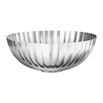 Bernadotte Bowl - Stainless Steel