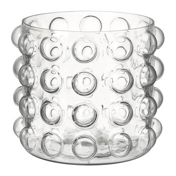 Bubble Vase - Clear - Small