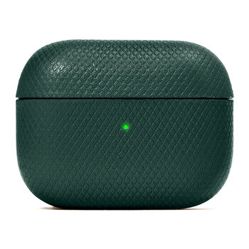 Heritage Airpod Pro Case - Forest Green