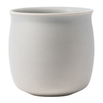 Alev Medium Cup - Set of 2 - Misty Gray