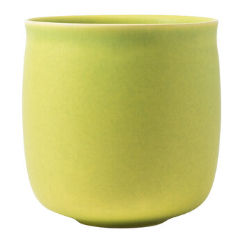 Alev Vase - Medium - Spring Apple
