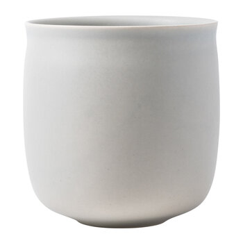 Alev Vase 01 - Misty Green