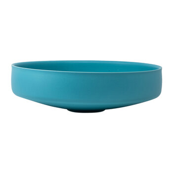 Alev Bowl 01 - Large - Azure Blue