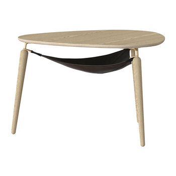 Hang Out Coffee Table - Natural Oak