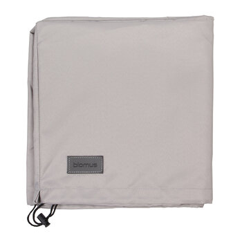 Stay Storage Cover for Day Bed - Light Grey