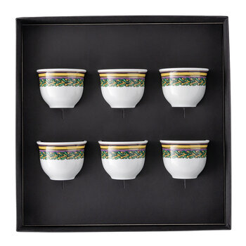 Barocco Mosaic  Small Cup - Set of 6