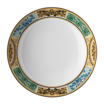Barocco Mosaic Plate - Lunch Plate