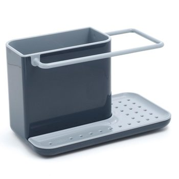 Caddy Sink Organiser - Grey/Grey