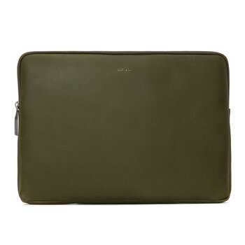 OFIN 13 Inch Laptop Case - Olive