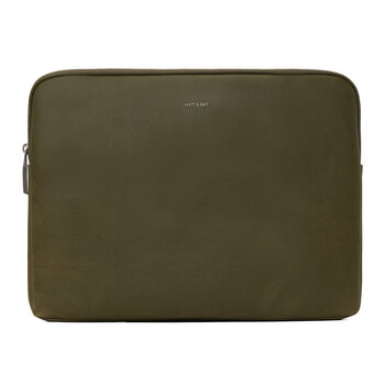 OFIN 15 Inch Laptop Case - Olive