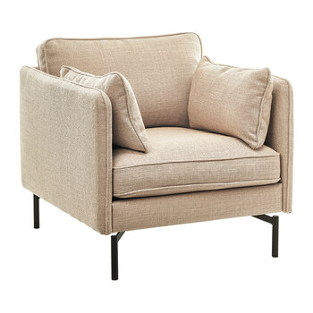 PPno.2 Fauteuil - Smooth Beige
