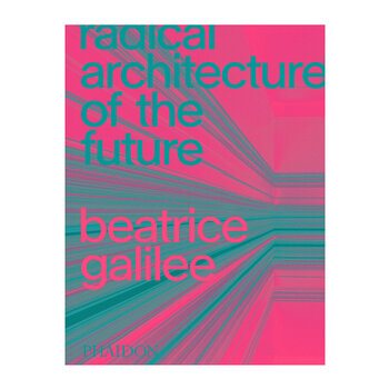 Buch Radical Architecture of the Future