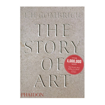 The 16th Edition Story of Art Book
