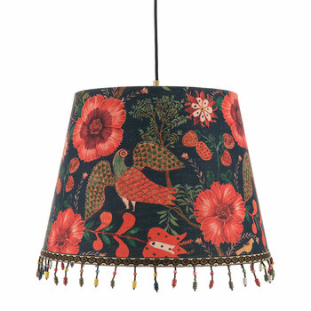 Szekely Anthracite Ceiling Light
