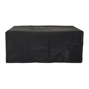 Cosiloft 120 Lounge All Weather Protection Cover - Black