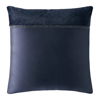 Sylvie Cushion - 45x45cm - Blue