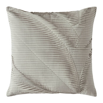 Zanetta Cushion - 50x50cm - White