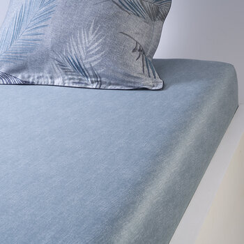 Boss Ryad Fitted Sheet
