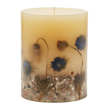 Rosy Rings 200 Hour Botanical Candle - Beach Daisy