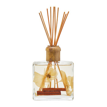 Rosy Rings Botanical Reed Diffuser - Honey Tobacco