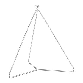 Deluxe 316 Polished Stainless Stand - Chrome