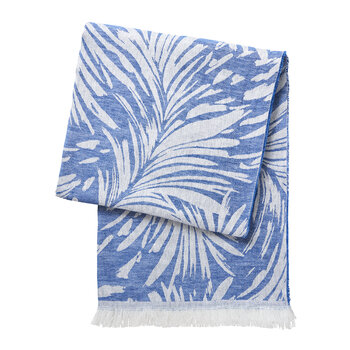 Abri Throw - Blue - 150x160cm