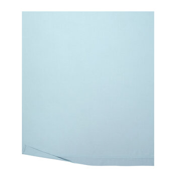 Triomphe Sateen Flat Sheet - Horizon - King