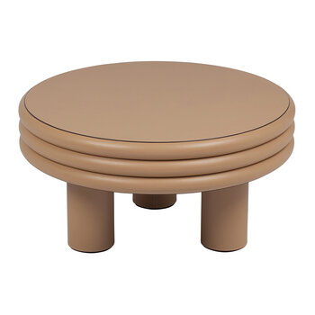 Scala Low Coffee Table - Large - Caramel F51