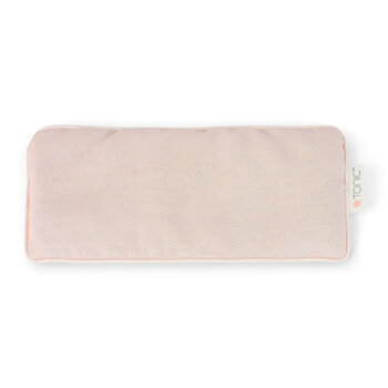 Luxe Linen Eye Pillow - Restore Blush